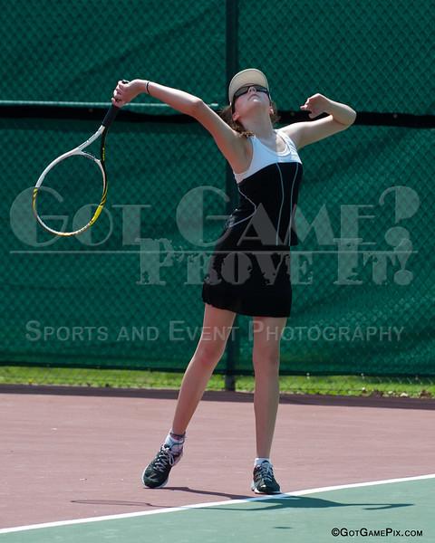 Alexandra Parish - Rogers, AR<br /> Summerhill Jr. Spring Slam<br /> May 2012