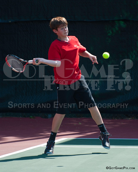 Hans Corbell - Fayetteville, AR<br /> Summerhill Jr. Spring Slam<br /> May 2012