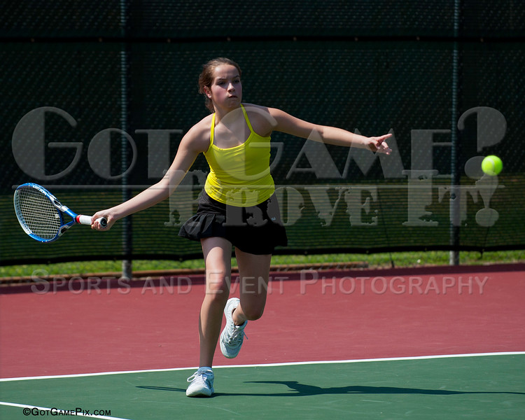 Rachael Rogers<br /> Summerhill Jr. Spring Slam<br /> May 2012