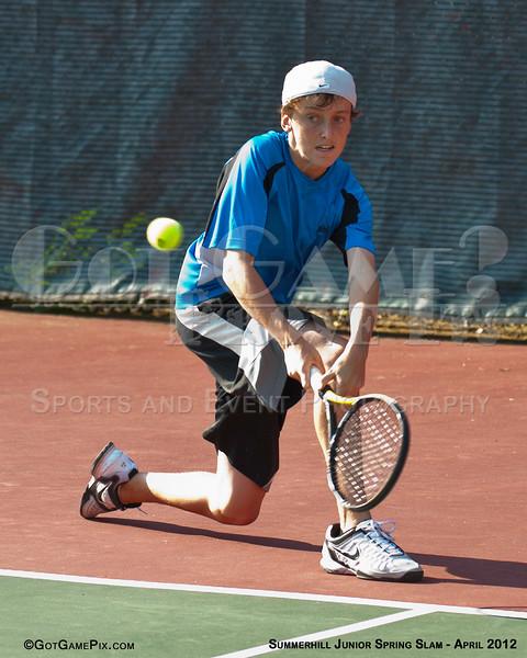 Andrew Miller - Rogers, AR<br /> Summerhill Jr. Spring Slam<br /> May 2012
