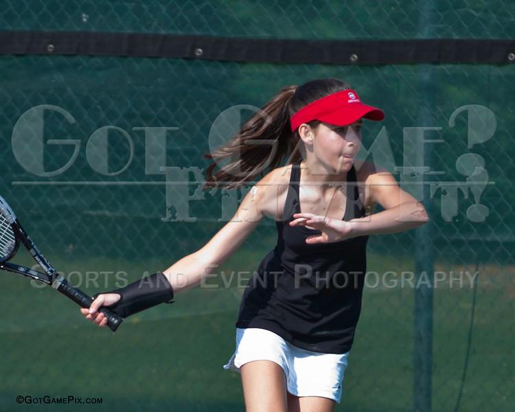 Olivia Wales - Fayetteville, AR<br /> Summerhill Jr. Spring Slam<br /> May 2012
