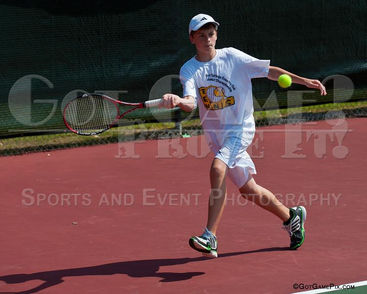Will McCombs - Fayetteville, AR<br /> Summerhill Jr. Spring Slam<br /> May 2012