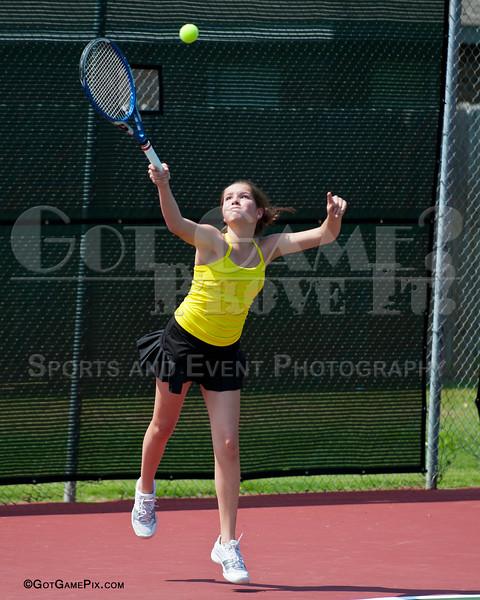 Rachael Rogers - Fayetteville, AR<br /> Summerhill Jr. Spring Slam<br /> May 2012