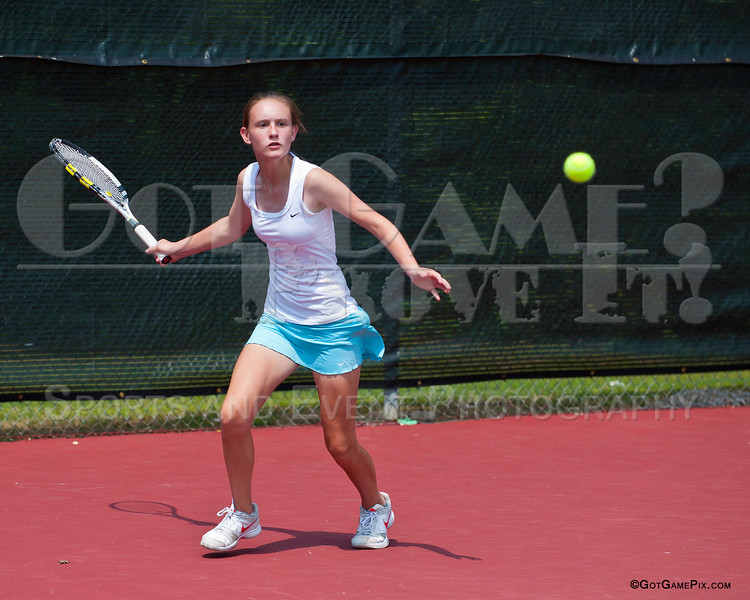 Haeleigh (Thurman) Long - Rogers, AR<br /> Summerhill Jr. Spring Slam<br /> May 2012
