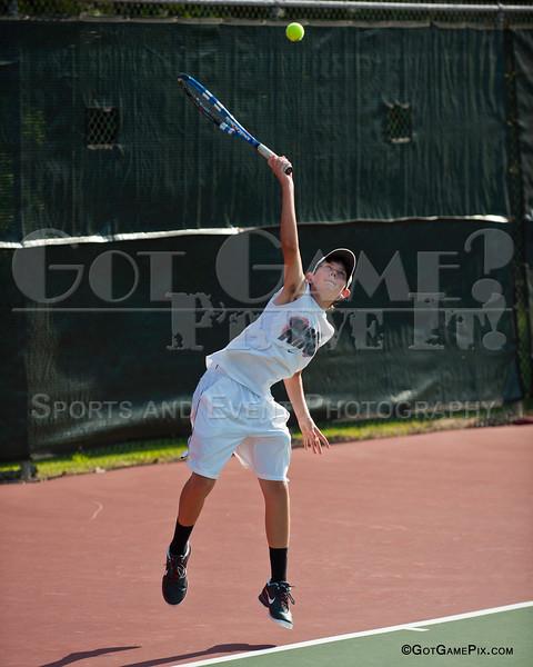 Luke Anderson - Ozark, AR<br /> Summerhill Jr. Spring Slam<br /> May 2012