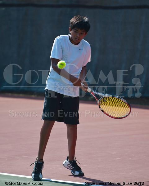 Richie Joshuva - Bentonville, AR<br /> Summerhill Jr. Spring Slam<br /> May 2012