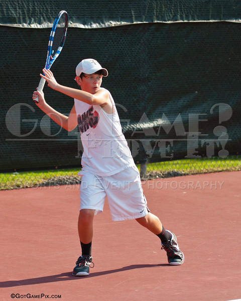 Luke Anderson - Ozark, AR<br /> Summerhill Jr. Spring Slam<br /> May 2012