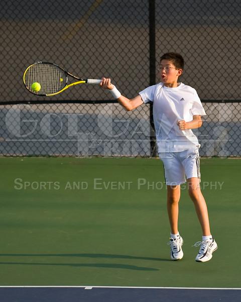 Michael Zheng - Rogers, AR