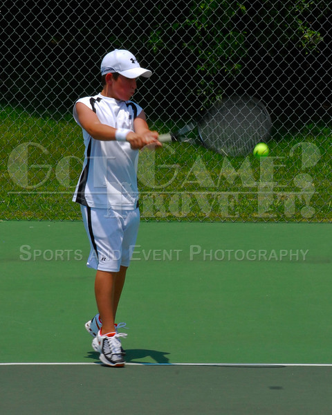 Nic Anderson - Hot Springs, AR<br /> Hot Springs Country Club 2008