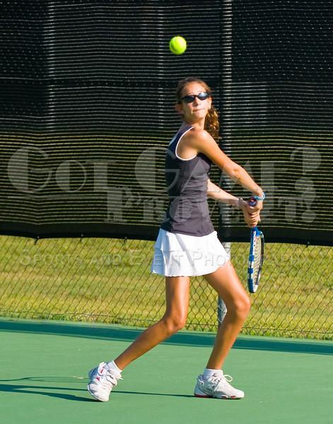 Alexa Corcoleotes - Hillsborough, CA