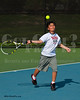 Hunter<br /> Ozark Tennis Academy Tournament<br /> 3/2012
