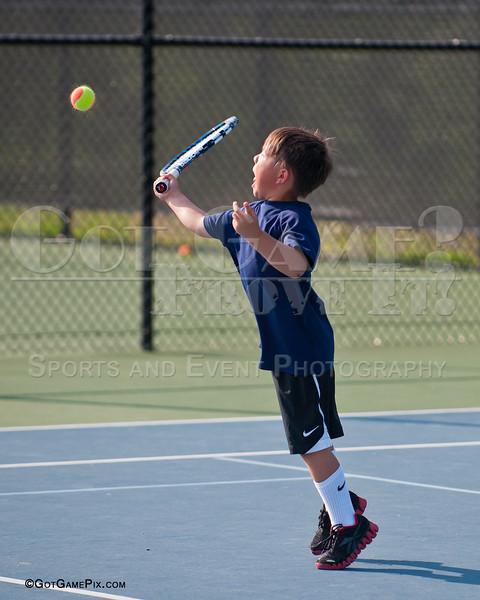Conner<br /> Ozark Tennis Academy Tournament<br /> 3/2012