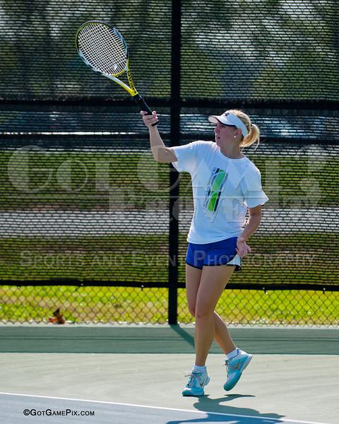 Michelle<br /> Ozark Tennis Academy Tournament<br /> 3/2012