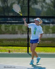 Michelle<br /> Ozark Tennis Academy Tournament<br /> 3/2012