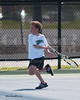 Ozark Tennis Academy Tournament<br /> 3/2012