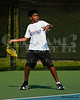 Richie Joshuva<br /> Ozark Tennis Academy Tournament<br /> 3/2012