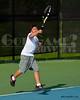 Hunter<br /> Ozark Tennis Academy Tournament<br /> 3/2012