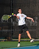 Ryan Dalton - Bentonville, AR<br /> Ozark Tennis Academy Tournament<br /> 3/2012