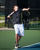 Patrick Keith<br /> Ozark Tennis Academy Tournament<br /> 3/2012