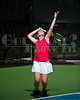 Kendra Dinsmore<br /> Ozark Tennis Academy Tournament<br /> 3/2012
