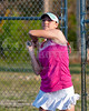 Lexi Beaver<br /> Ozark Tennis Academy Tournament<br /> 3/2012