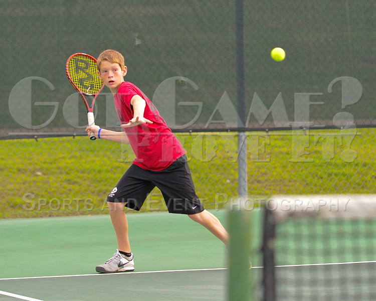 Riley McGill - Rogers, AR<br /> 2011 - AR JR's Qualifier