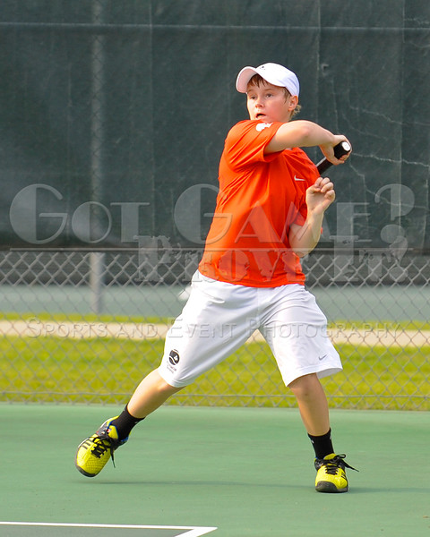 Skyler Hudson - Rogers, AR<br /> 2011 - AR JR's Qualifier