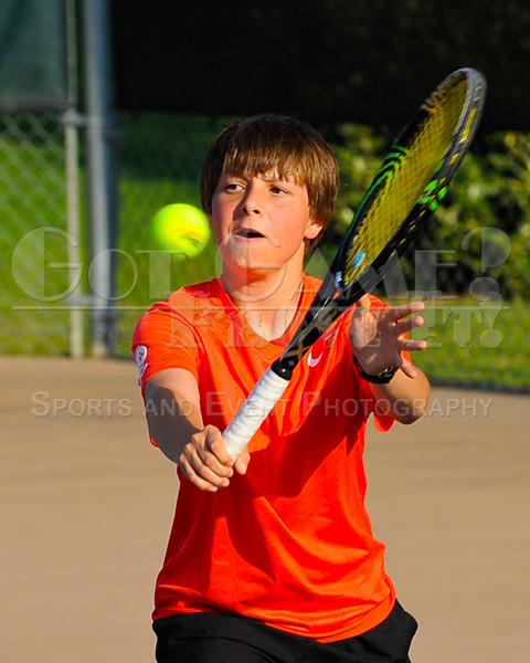 Keagan Chronister - Rogers, AR<br /> 2011 - AR JR's Qualifier