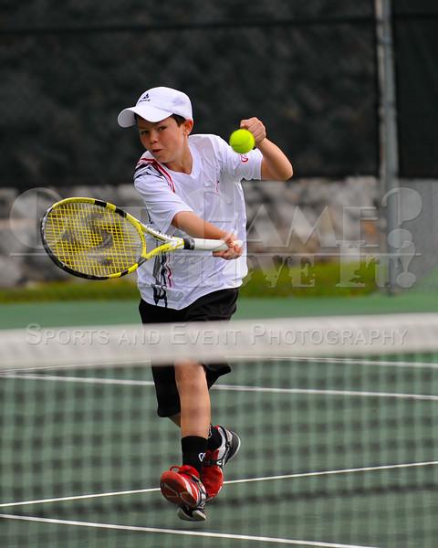"""Marshall """"Smith"""" Ney - Rogers, AR<br /> 2011 - AR JR's Qualifier"""