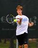 "David ""Reed"" Churchill - Fayetteville, AR<br /> 2011 - AR JR's Qualifier"