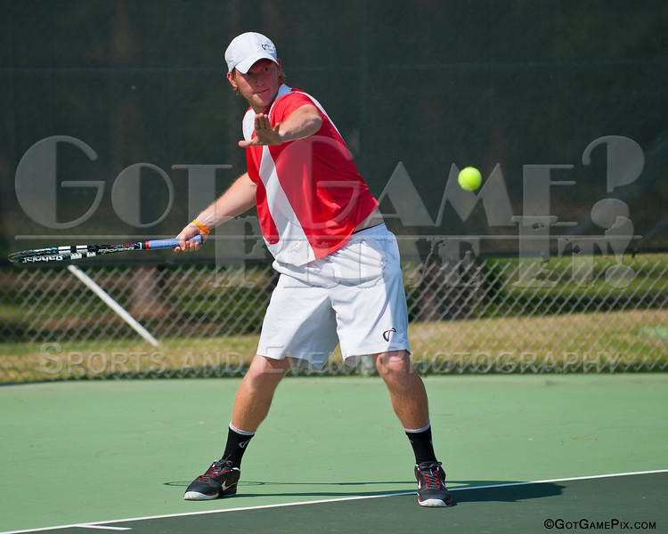 Austin Crawford - Maumelle, AR<br /> 2012 Arkansas Junior State Qualifier<br /> May 2012