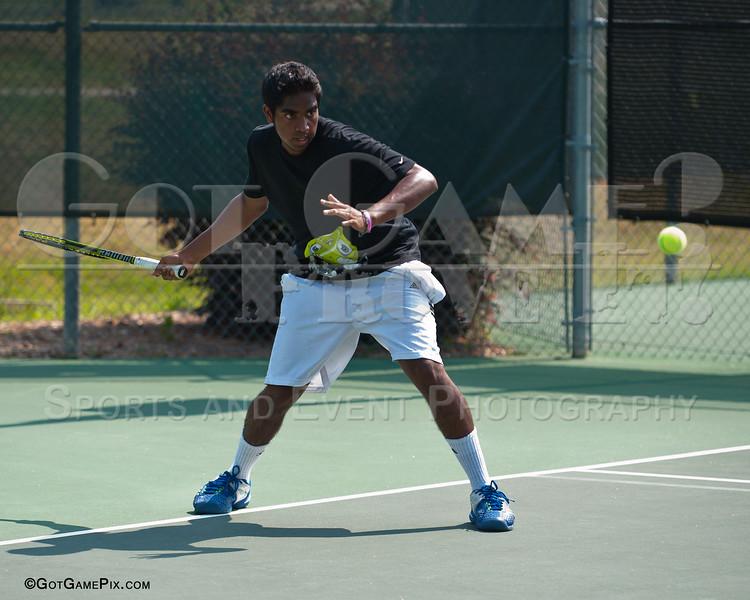 Daniel Joshuva - Bentonville, AR<br /> 2012 Arkansas Junior State Qualifier<br /> May 2012