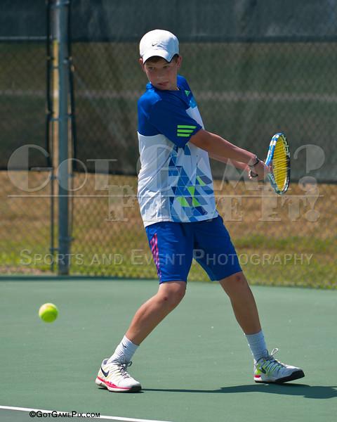 Hunter Harrison - Little Rock, AR<br /> 2012 Arkansas Junior State Qualifier<br /> May 2012