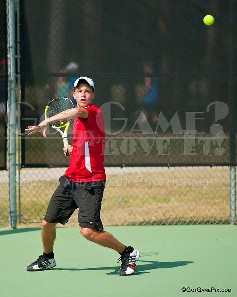Ryan Dalton - Bentonville, AR<br /> 2012 Arkansas Junior State Qualifier<br /> May 2012