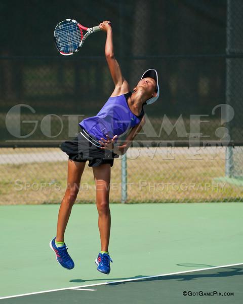Emma Baker - Bentonville, AR<br /> 2012 Arkansas Junior State Qualifier<br /> May 2012