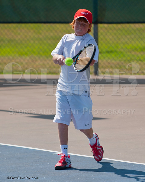 Jake Bridges - Little Rock, AR<br /> 2012 Arkansas Junior State Qualifier<br /> May 2012