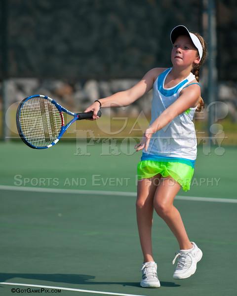 Abigail Davis - Jonesboro, AR<br /> 2012 Arkansas Junior State Qualifier<br /> May 2012