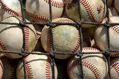 NCAA Baseball 2020:  Cerrito College Falcons vs. Pasadena City College Lancers.  March 5, 2020.