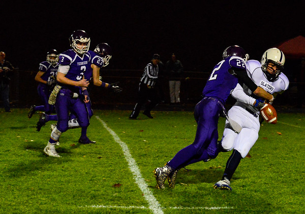 Bellows Falls Football moves to next round  - 110416