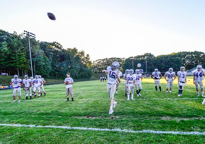 Bellows Falls v. Brattleboro: Scrimmage