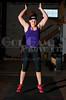 Hiedi Hoffman<br /> CrossFit Fayetteville<br /> 01/2012
