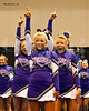 AR State HS Cheer Championships<br /> 12/17/2011<br /> Hot Springs, AR