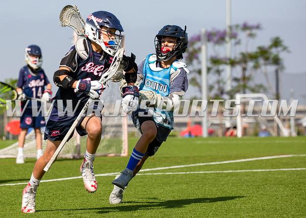 2019 Ronin Lacrosse Summer Youth Program