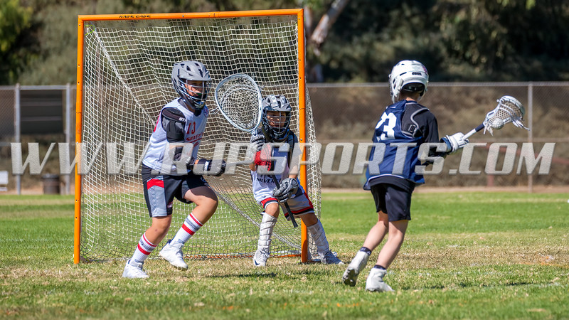 2019 Ronin Lacrosse Fall Youth Program