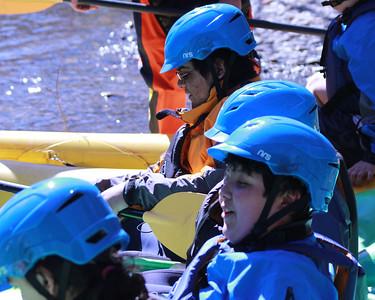 Cherokee Kayak Workshop, March 30