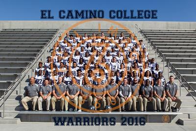 2016 El Camino Team Photo Full Image 360 Fi360 News