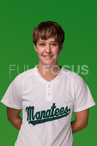 SCF's baseball head shots