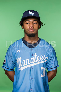 State College of Florida baseball photo day