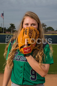 State College of Florida softball photo day