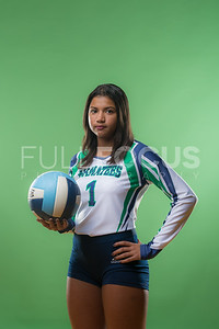SCF Volleyball